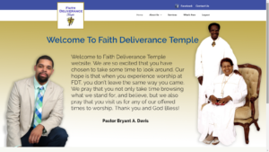 Faith Deliverance Temple